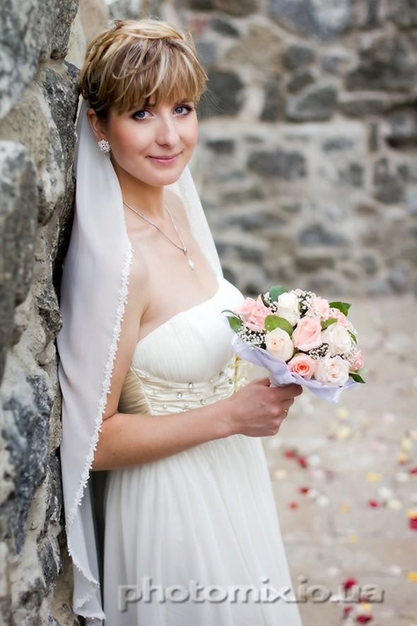 Свадебные прогулки в парках  - фото №11