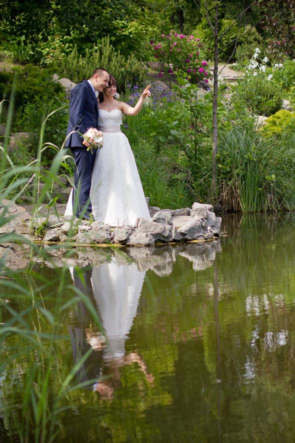 Свадебные фотосессии - фото №15