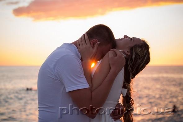 Свадебные фотосессии - фото №12