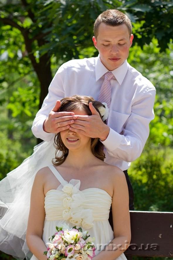 Свадебные фотосессии - фото №22