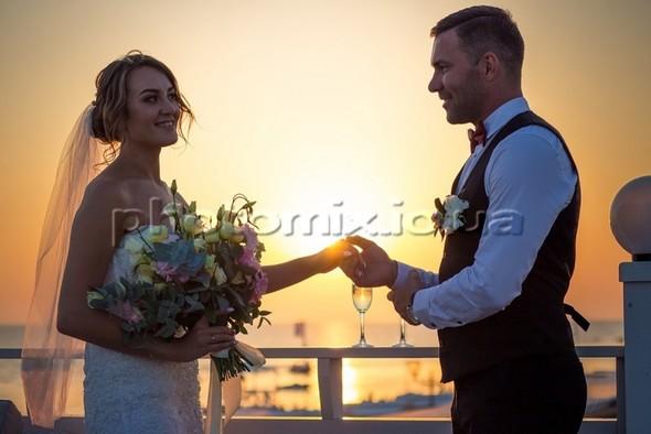 Свадебные фотосессии - фото №3