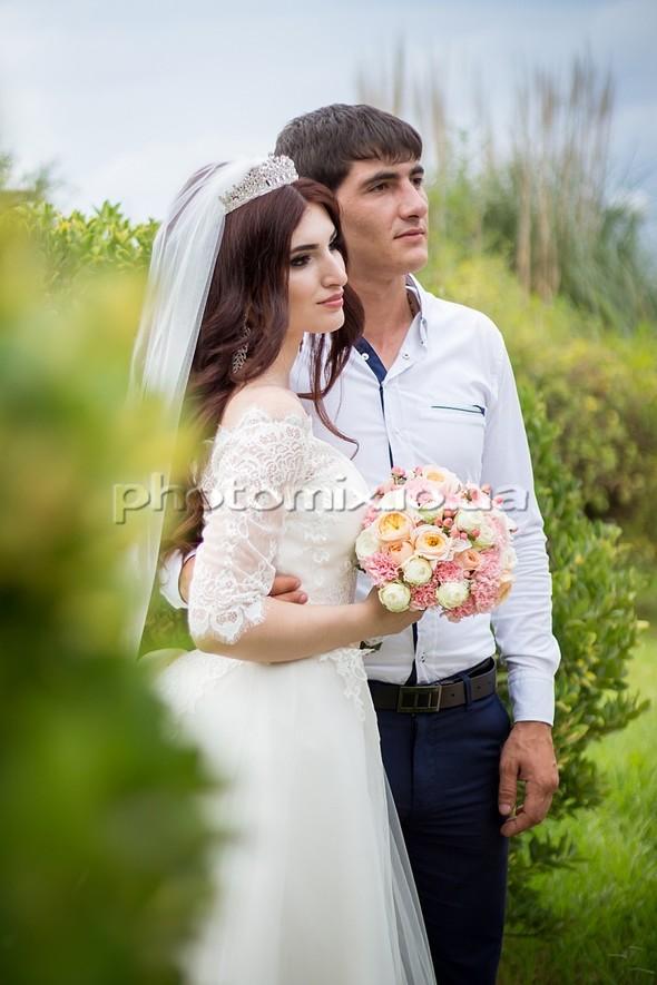 Свадебные фотосессии - фото №6