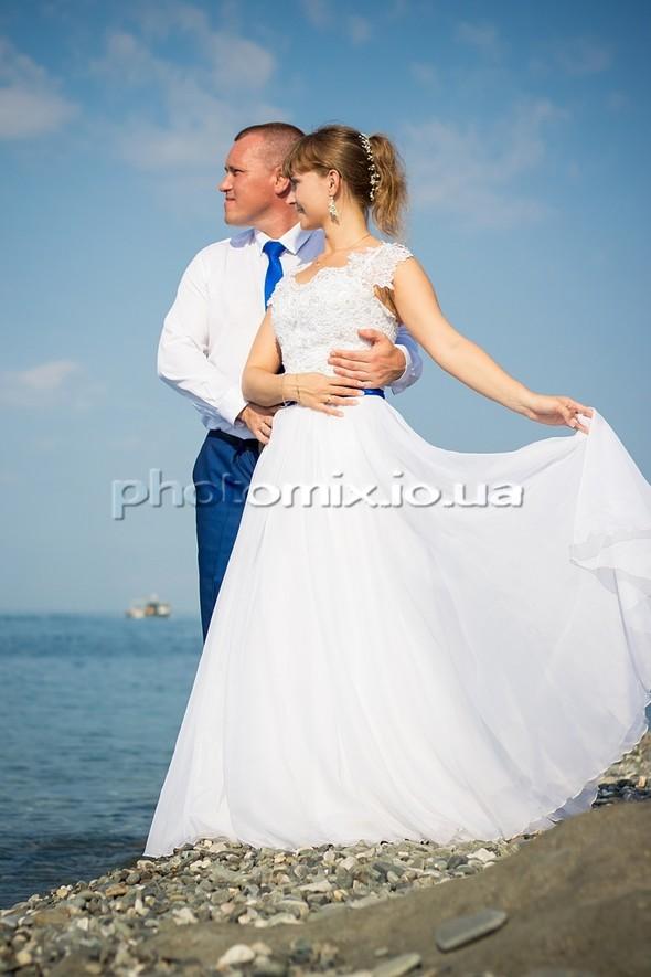 Свадебные фотосессии - фото №10