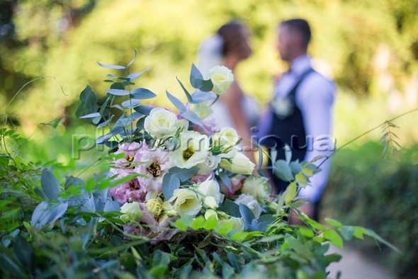 Свадебные фотосессии - фото №5