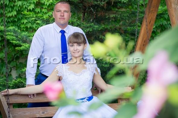 Свадебные фотосессии - фото №9