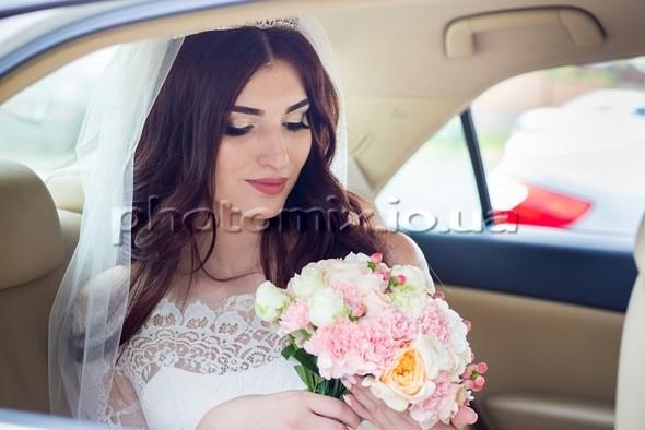 Свадебные фотосессии - фото №7
