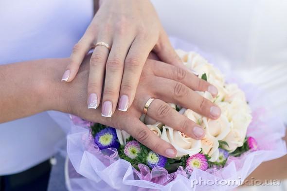 Свадебные прогулки - фото №9