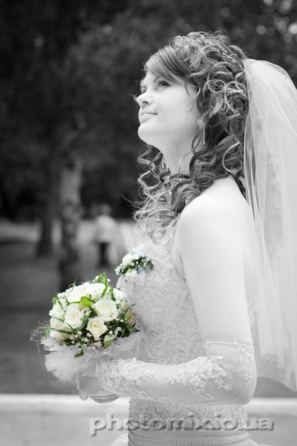 Свадебные фотосессии - фото №20