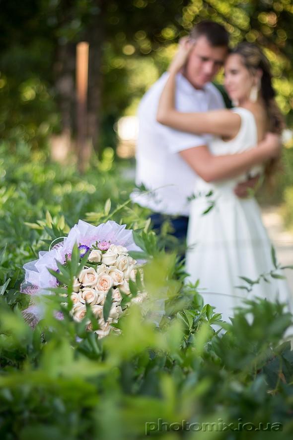 Свадебные прогулки - фото №10