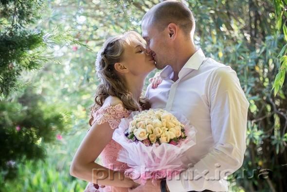 Свадебные фотосессии - фото №13
