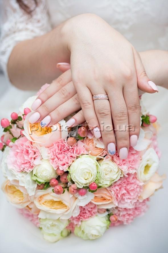 Свадебные фотосессии - фото №8