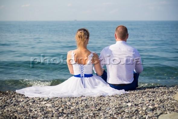 Свадебные фотосессии - фото №1