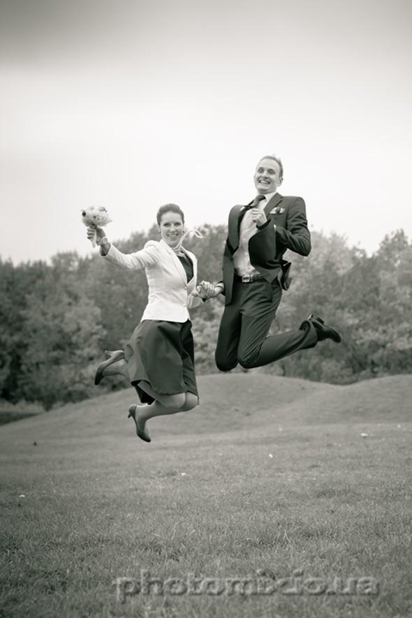 Свадебные фотосессии - фото №14