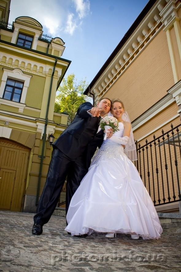 Свадебные прогулки - фото №1