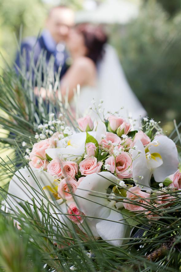 Свадебные фотосессии - фото №16