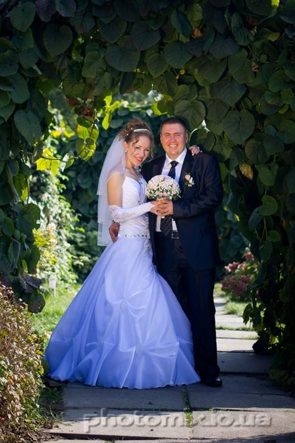 Свадебные прогулки - фото №2