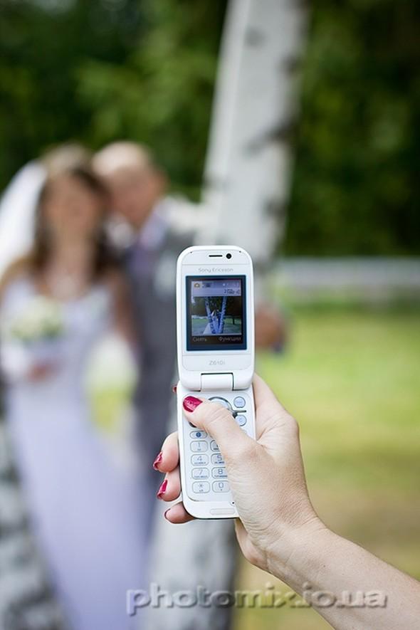 Свадебные фотосессии - фото №19