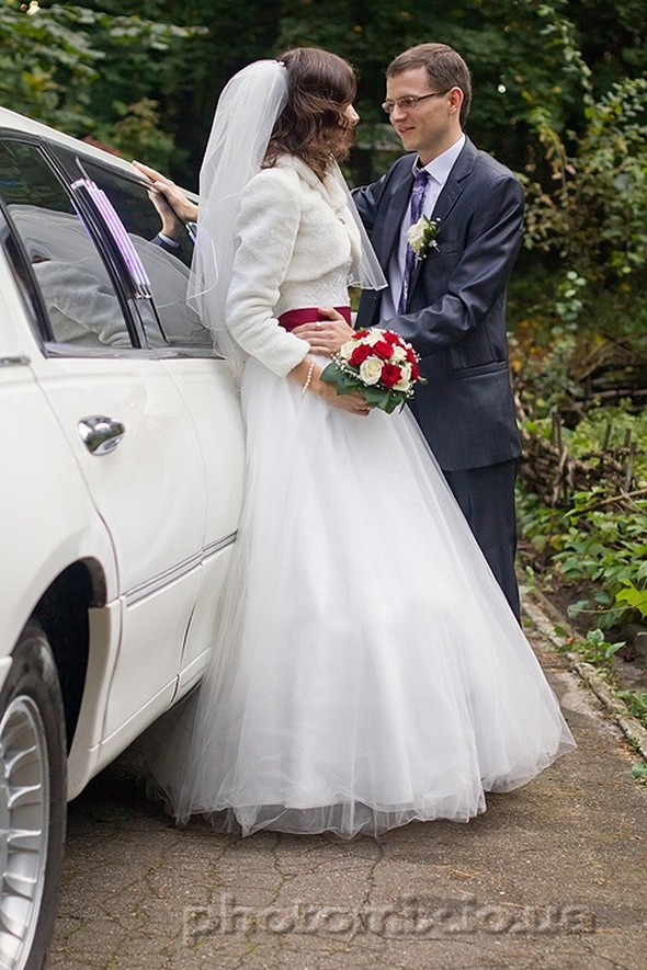 Свадебные фотосессии - фото №24