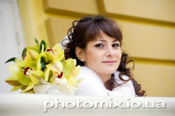 Свадьба в городе - фото №2