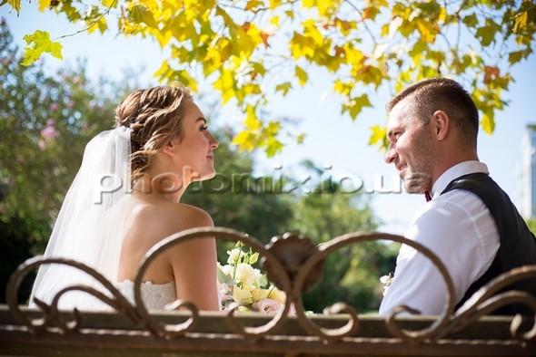 Свадебные фотосессии - фото №4