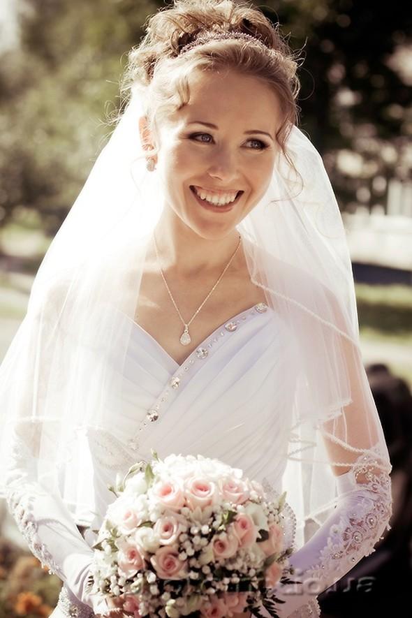 Свадебные фотосессии - фото №26