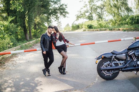 Dasha & Dima, love story. - фото №26