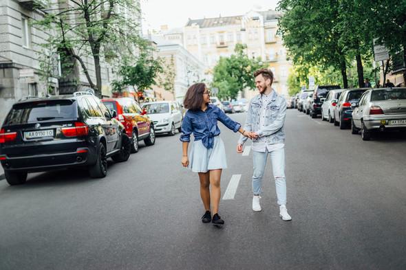 Дарина и Роман - фото №1