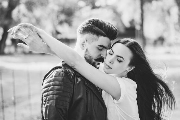 Dasha & Dima, love story. - фото №16