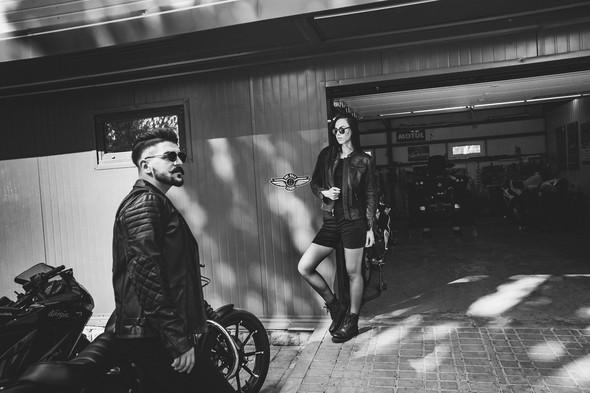 Dasha & Dima, love story. - фото №1