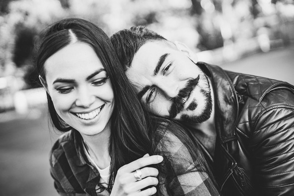Dasha & Dima, love story. - фото №30