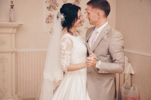 Свадебный день Сергея и Юлии - фото №53