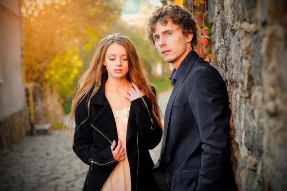 Love story Юрий и Лия - фото №20