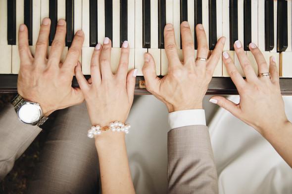 Свадебный день Сергея и Юлии - фото №33