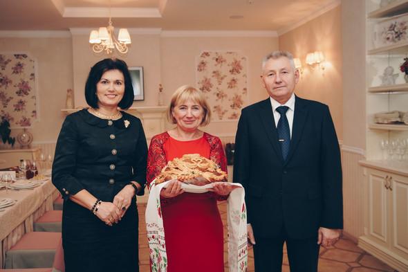 Свадебный день Сергея и Юлии - фото №49