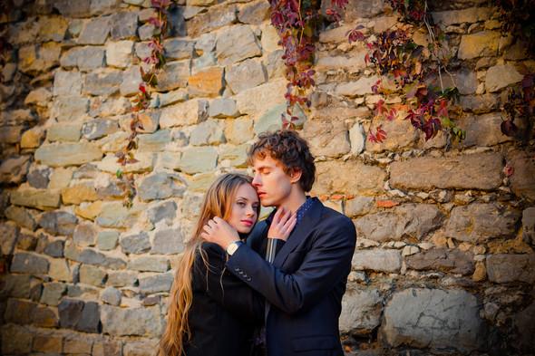 Love story Юрий и Лия - фото №23