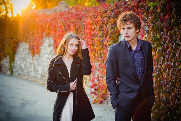 Love story Юрий и Лия - фото №28