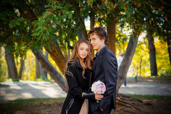 Love story Юрий и Лия - фото №1