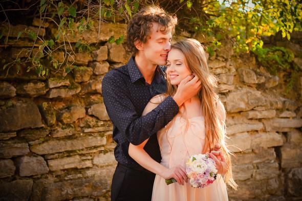 Love story Юрий и Лия - фото №16