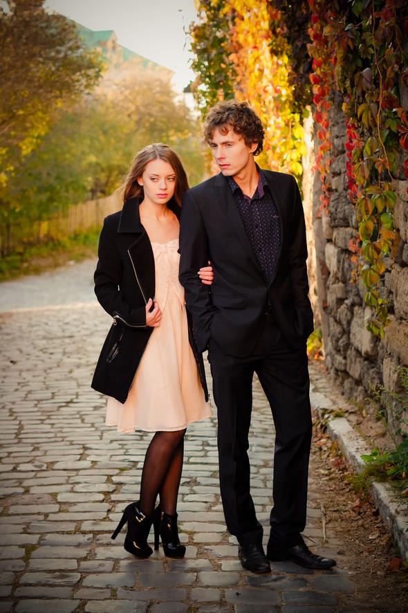Love story Юрий и Лия - фото №18