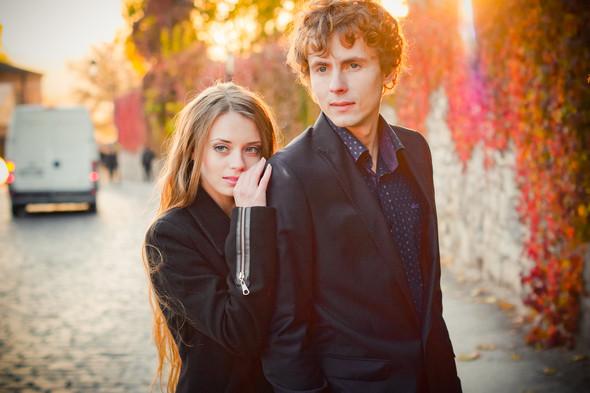 Love story Юрий и Лия - фото №27