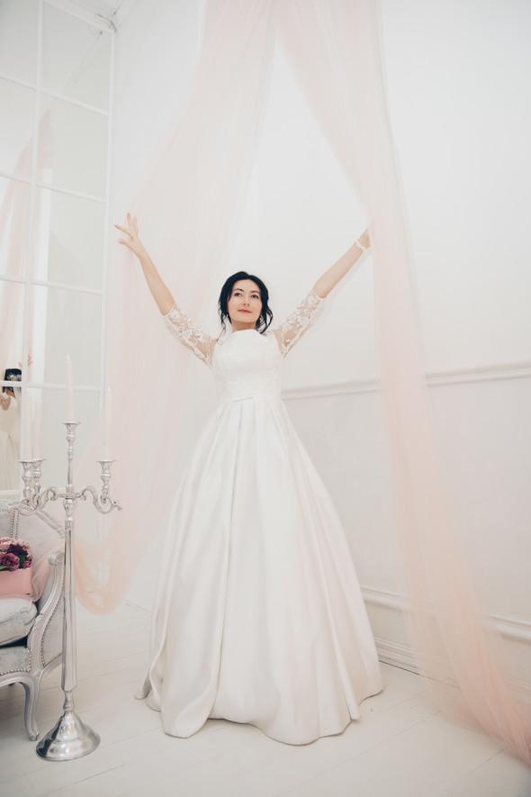 Свадебный день Сергея и Юлии - фото №41