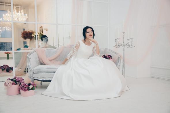 Свадебный день Сергея и Юлии - фото №43