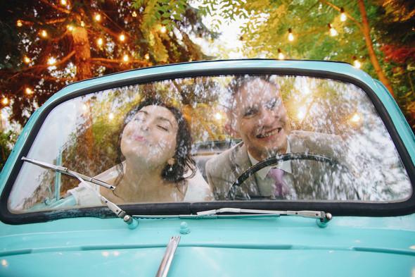 Свадебный день Сергея и Юлии - фото №25