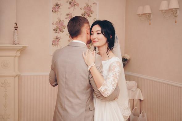 Свадебный день Сергея и Юлии - фото №52