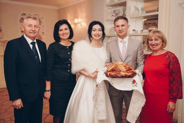 Свадебный день Сергея и Юлии - фото №51