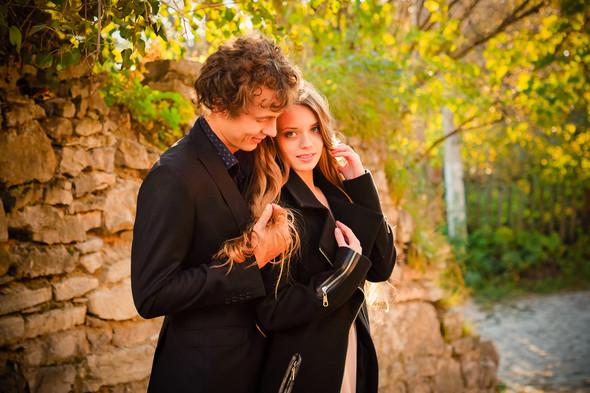 Love story Юрий и Лия - фото №14