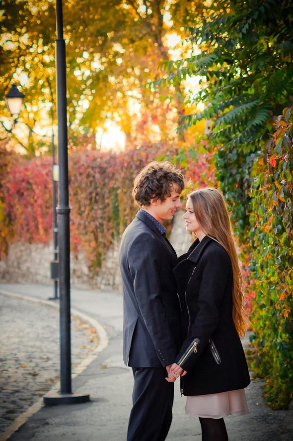 Love story Юрий и Лия - фото №25