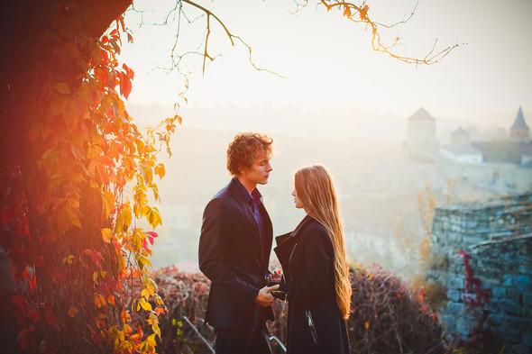 Love story Юрий и Лия - фото №31
