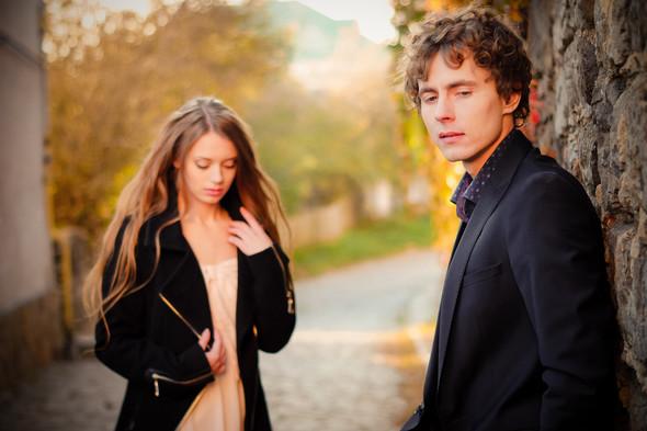 Love story Юрий и Лия - фото №19