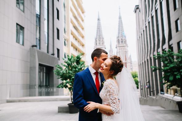 Дмитрий & Анна - фото №56